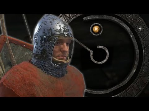 Kingdome Come Deliverance: How To Lockpick and Pickpocketing Explained