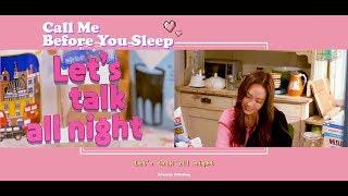 【MV Comparison】JESSICA X GIRIBOY - Call Me Before You Sleep (잠들기 전 전화해)