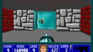 Wolfenstein 3d - YEAH!
