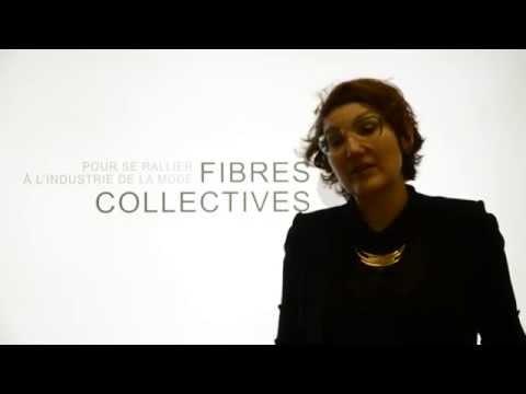 Fibres Collectives, Plateforme de rencontre entre les designers de mode et les consommateurs