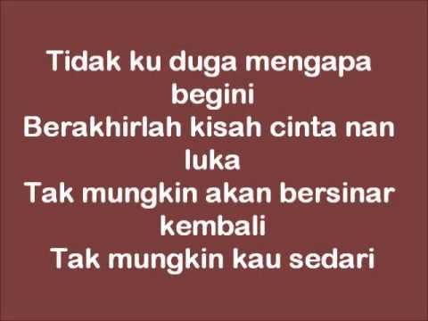 Nasir Wahab - Memori Cinta Luka (lirik).wmv