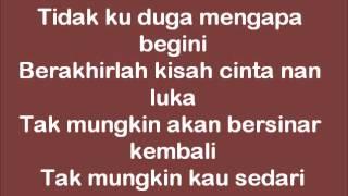 Nasir Wahab Memori Cinta Luka wmv MP3
