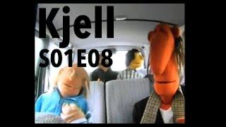 Kjell - Svennus Sexus  SO1EO8
