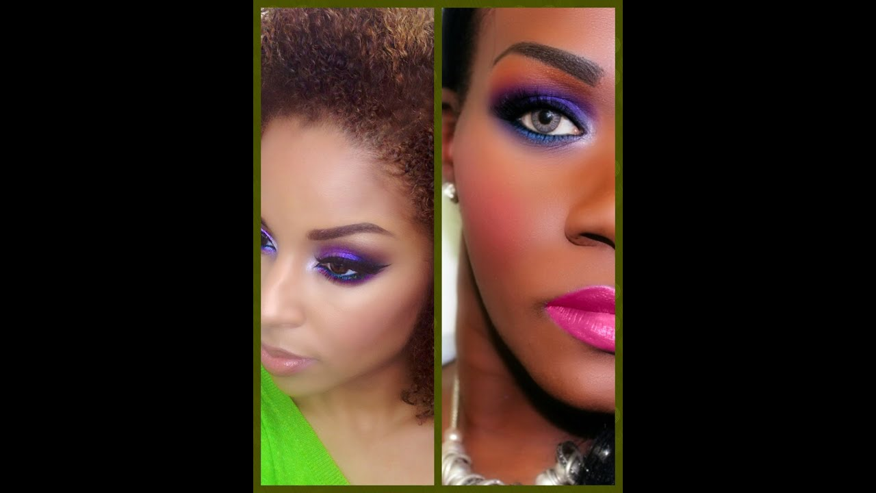 Makeup Tutorial: May's Featured Beauty Guru: BeautyByLee