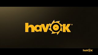 Havok Trailer (GDC 2019)