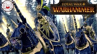 Total War Warhammer - The Grim and the Grave DLC Overview