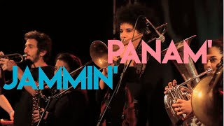 La Petite Écurie - Jammin' Panam'