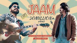 JAAM | Junaid Kamran Siddique Feat Arsalan Shah| Irshu Bangash | #JAAM pashto new songs 2021|