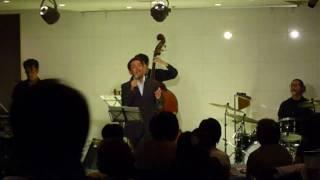 Stardust  『スターダスト』 (LIVE) jazz vocal