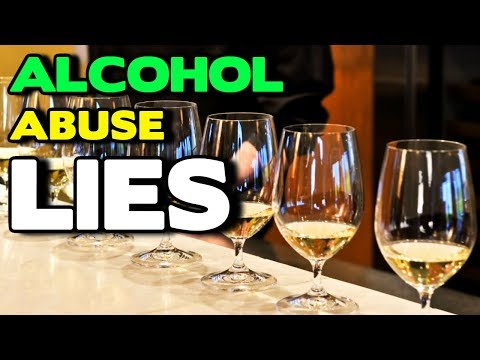 "What Society Gets Wrong About ""Alcoholism"""