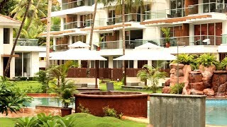 Luxury Apartments Sale Baga Beach