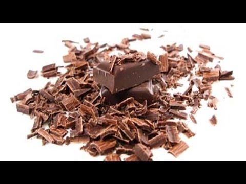 Curso Como Fazer Bombons e Trufas - Problemas com o Chocolate