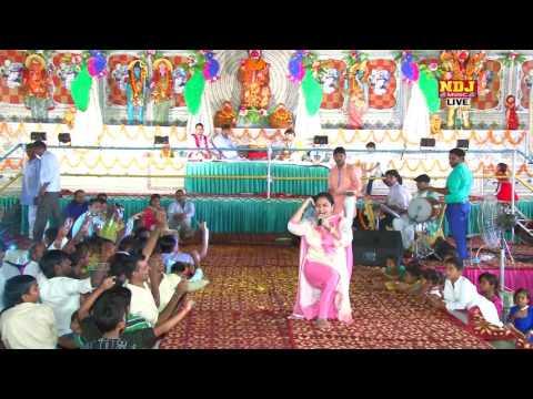 Latest Hit Bhajan Song 2016 | बालाजी तेरे दरबार में | Devotional Song |Rajbala Bahadurgarh|NDJ Music
