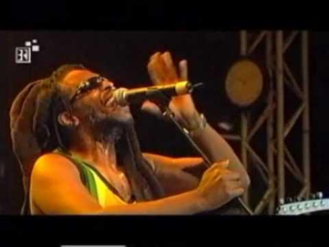Steel Pulse - Rally Round Chiemsee Reggae Summer