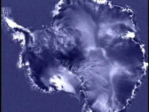 Antarctica's Lake Vostok (1999)
