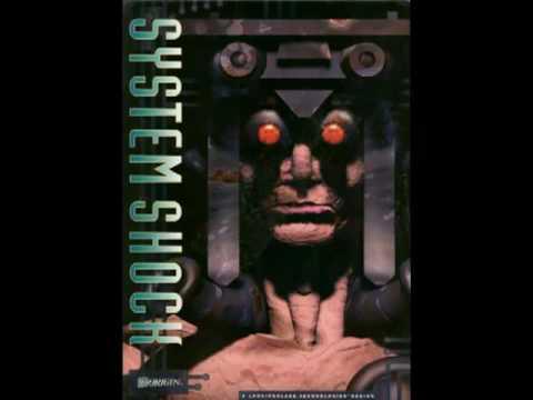 System Shock Music: Level 8 & 9 - Security / Bridge (MAC OS)