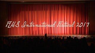 FLHS International Festival 2017