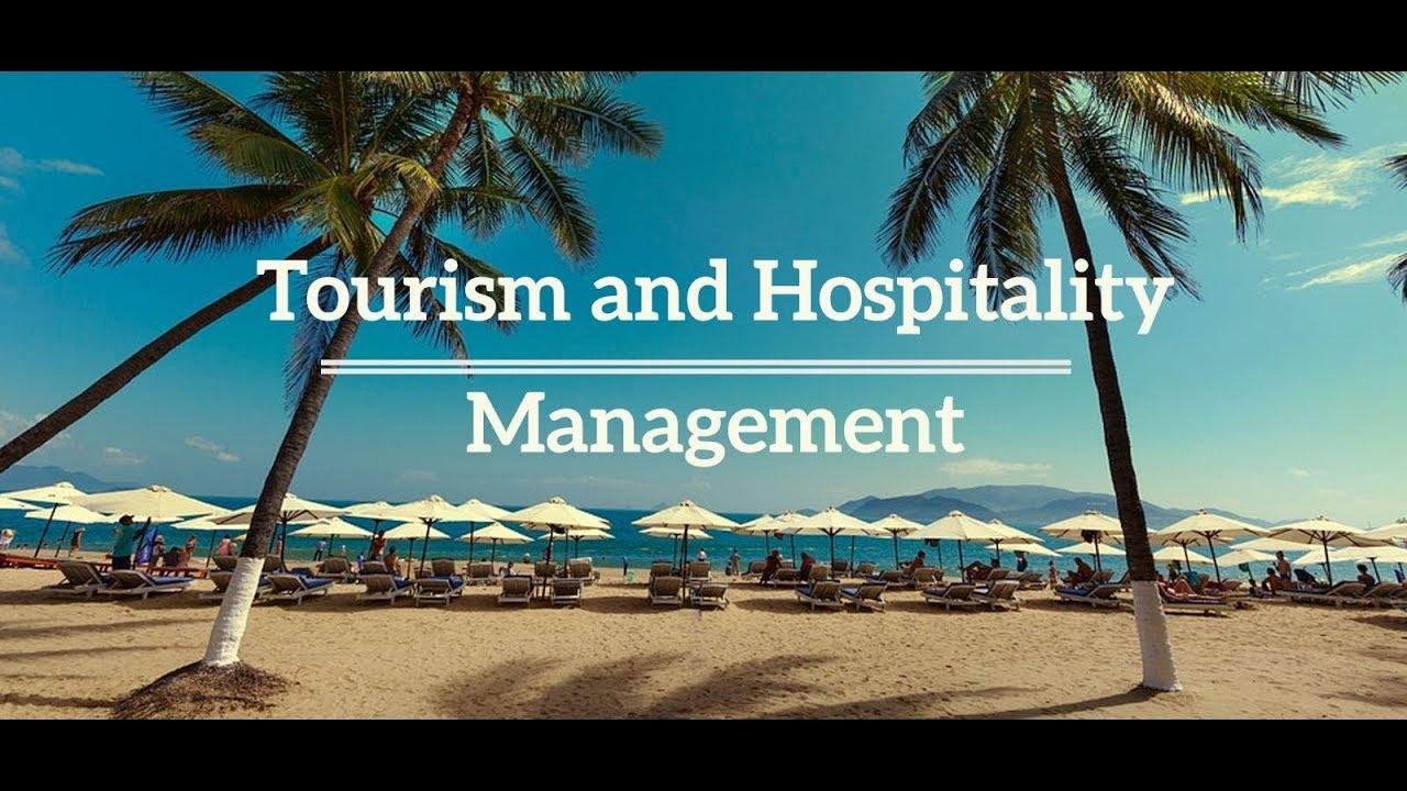 Du học ngành Quản trị Du lịch – Nhà hàng – Khách sạn | Du học SCVN