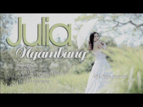 Julia - Ngambang - [New Single]