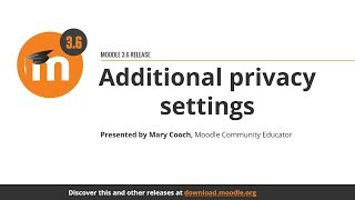 Additional privacy settings thumbnail