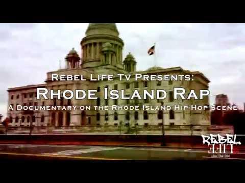 Rhode Island Rap Documentary    Rebel Life Tv