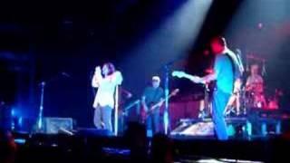 Pearl Jam - Bushleaguer - Prague - 2006-09-22
