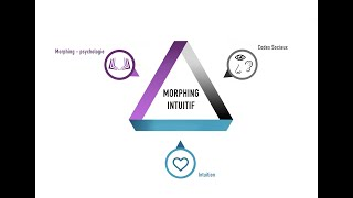 Le #MORPHING #INTUITIF by Eve on Air