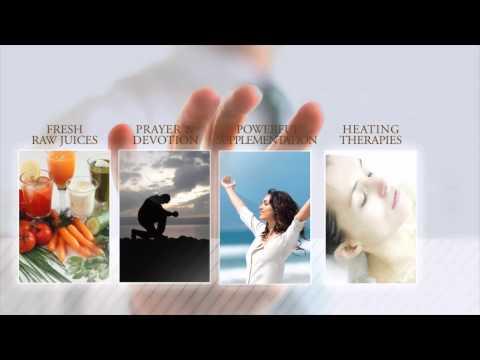 Christian Health Retreat and Healing Center