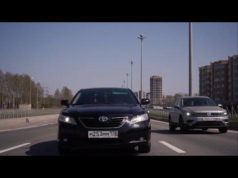 Почему не стоило брать Toyota Camry 3.5!