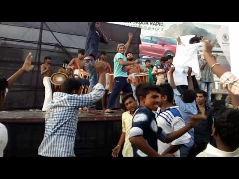 Sandiyar Gang Courtallam 😎🔪