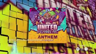 X-TOF & Replay - United (Official United Festival Anthem) (HD) (HQ)