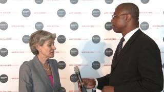 Irina Bokova: MDG Success / 2013 Social Good Summit