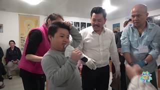 27) Thầy Võ Hoàng Yên tại Montreal , Canada 2017/05/29-30