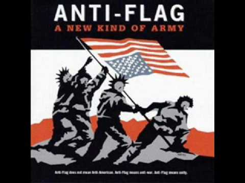 Antiflag -got the numbers
