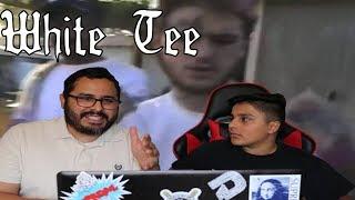 Dad reacts to Lil Peep - White Tee #PeepWeek #lilpeep #dadreacts