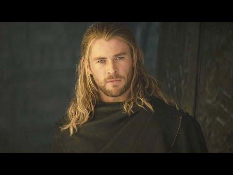 Thor: The Dark World Trailer - Chris Hemsworth, Natalie Portman