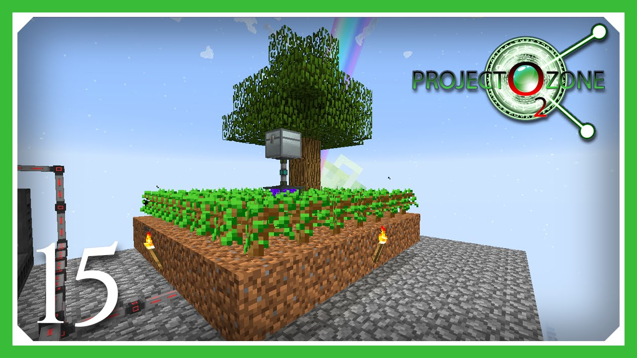 project ozone 2 how to get villagers