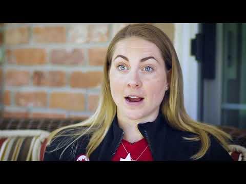 2018 Stratford Sports Wall of Fame: Athlete - Julia Wilkinson