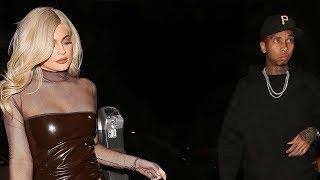 Kylie Jenner EXPLAINS Tyga Split & What Really Happened