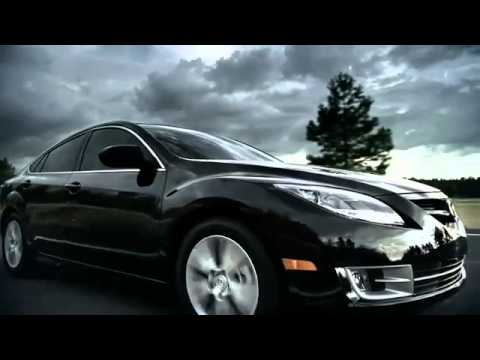 Bommarito St Peters >> St. Louis Mazda Bommarito Math Mazda 6 Commercial March 2011 - YouTube
