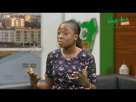 Most influencial women in Africa   HELLO NIGERIA