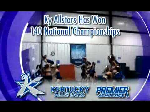 Premier Athletics of Lexington
