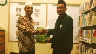 Keceriaan KKN UIN Dusun Sambeng