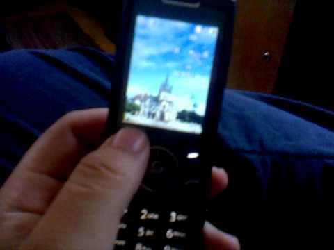 Samsung csodák 2 - SGH U600