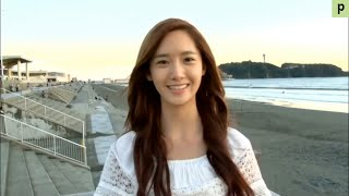 SNSD YOONA, What is Girls' Generation from me? 윤아에게 소녀시대란?