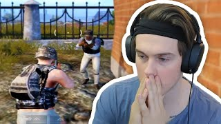 PANDA REACTS TO HIS FIRST GAMEPLAY IN PUBG MOBILE