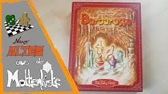 #Mottenkiste - Barbarossa (ASS 1988) - Spiel des Jahres 1988