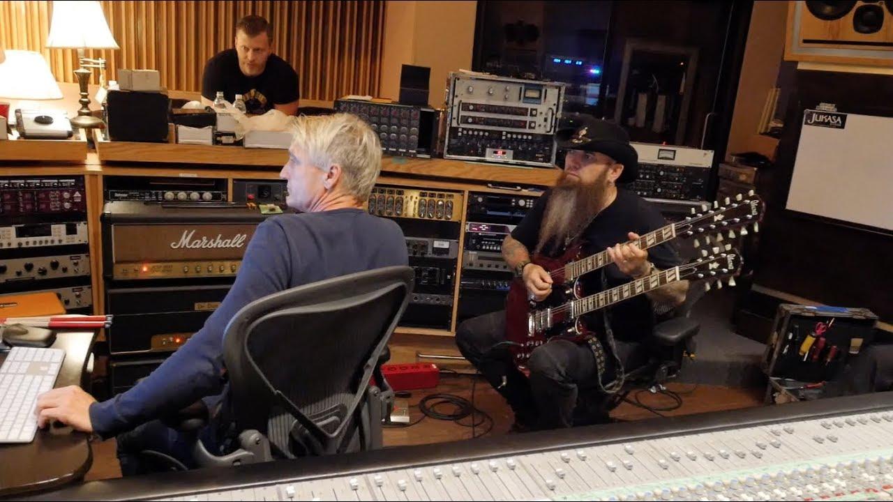Three Days Grace Studio Update: July 22, 2017