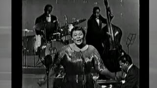 Ella Fitzgerald - Air Mail Special - 1961 TV Performance [DES STEREO]