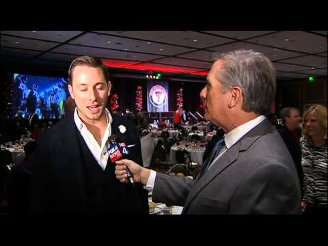 Kliff Kingsbury on recruiting class and Manziel